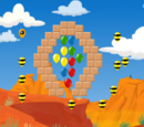 Bloon Dunes Levels