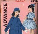 Advance 2734