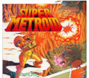 Super Metroid (cómic de Nintendo Power)