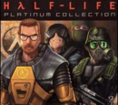 Half-Life: Platinum Collection (First Edition)