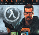 Half-Life: Platinum Collection (Second Edition)