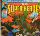The Super-Heroes (Marvel UK)