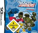 Transformers: Animated (Videospiel)