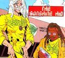 Sunshine Kid (Impact)