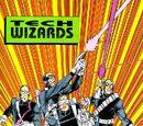 Tech Wizards