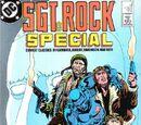 Sgt. Rock Special Vol 1 2