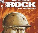 Sgt. Rock: The Prophecy Vol 1 2