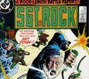 Sgt. Rock Vol 1 410