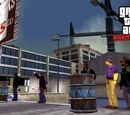 Liberty City Trade Union