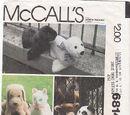 McCall's 6814 A