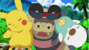 EP663 Sandile mordiendo a Pikachu y a Oshawott.jpg