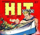 Hit Comics Vol 1 3