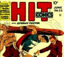 Hit Comics Vol 1 22