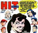 Hit Comics Vol 1 27