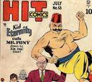 Hit Comics Vol 1 53