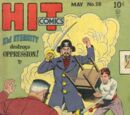 Hit Comics Vol 1 58