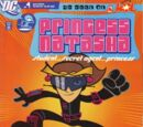 Princess Natasha Vol 1 1