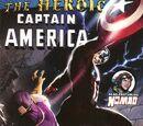 Captain America Vol 1 610