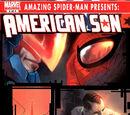 Amazing Spider-Man Presents: American Son Vol 1 2