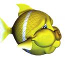 Aquatic Attackers