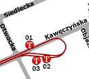 Zespół przystankowy Kawęczyńska-Bazylika