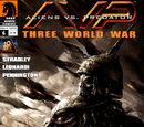 Aliens vs. Predator: Three World War Vol 1 6