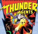 T.H.U.N.D.E.R. Agents Archives Vol. 6 (Collected)