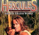 Hércules y las amazonas