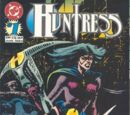 Huntress Vol 2 1