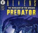 Aliens/Predator: The Deadliest of the Species Vol 1 5