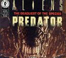 Aliens/Predator: The Deadliest of the Species Vol 1 7