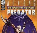 Aliens/Predator: The Deadliest of the Species Vol 1 10