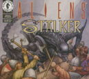 Aliens: Stalker Vol 1 1