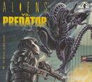 Aliens vs. Predator Vol 1 3