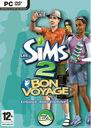 Jaquette Les Sims 2 Bon Voyage.jpg