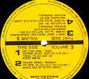 Art of Mix: Volume 5