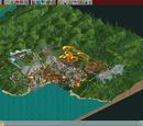 Haunted Harbour/Scenario Guide