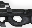 Personal Defense Weapons of Battlefield 4