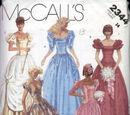McCall's 2344