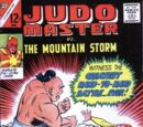 Judomaster Titles