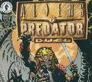 Aliens vs. Predator: Duel Vol 1 1