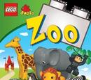 Zoo (activity book)