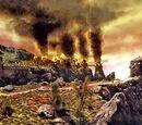 Obléhání Setarrifu