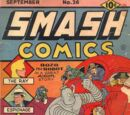 Smash Comics Vol 1 26