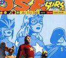JSA: All Stars Vol 1 8