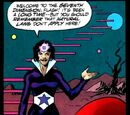 Star Sapphire I (New Earth)