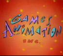 Games Animation