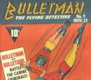 Bulletman Vol 1 9