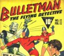 Bulletman Vol 1 12