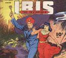 Ibis Vol 1 3